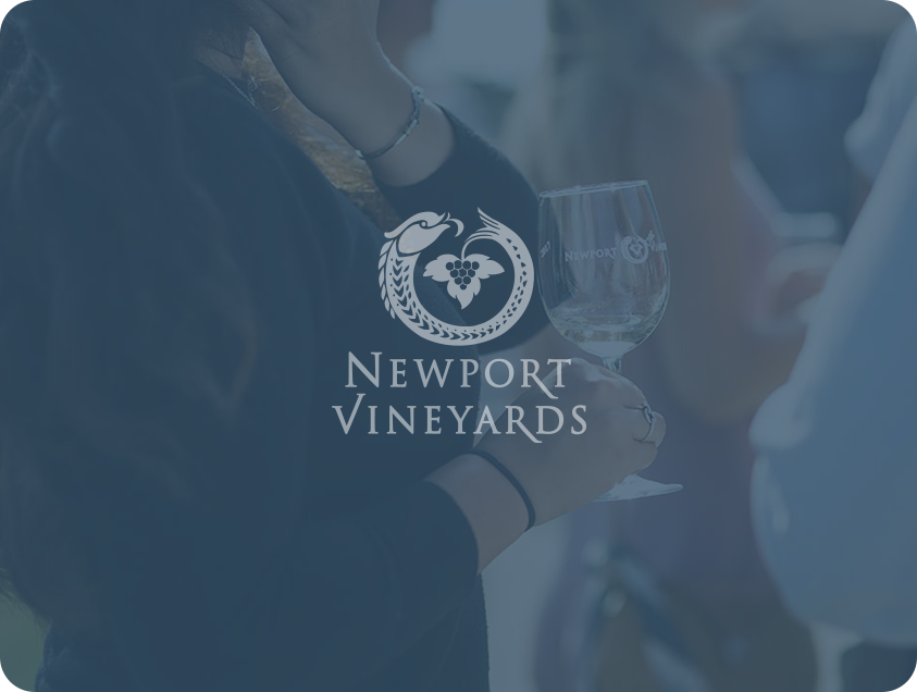 Newport Vineyards Tour & Tasting Gift Card for One