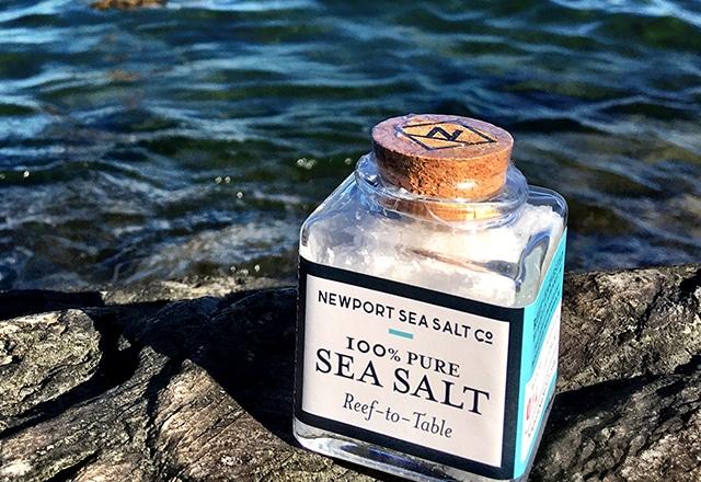 Newport Sea Salt Co.