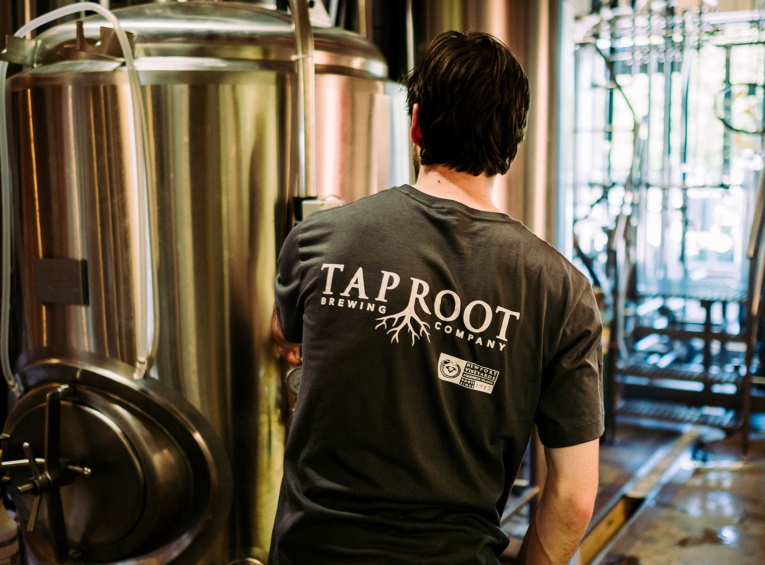 Taproot Brewing Co.